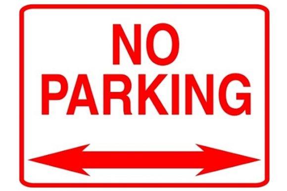 Anmore Parking Regulations & Enforcement
