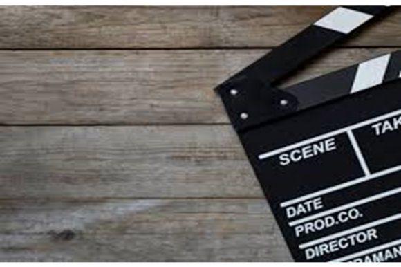 Notice of Filming