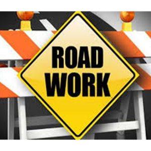 Notice of Roadwork – October 16-20 Lower Sunnyside Road