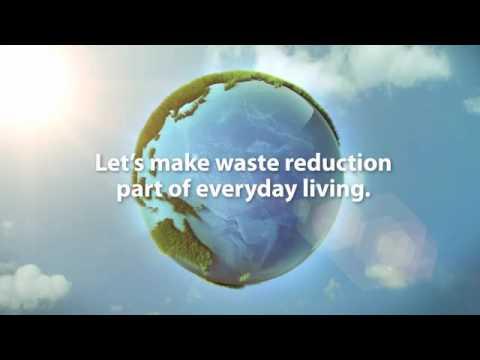 Waste Reduction Week – October 16-22