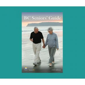 BC Seniors' Guide