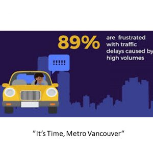 """It's Time, Metro Vancouver"" – Have your say!"