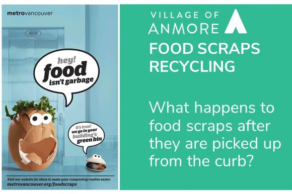 FOOD ISN'T GARBAGE – 2 Minute Video