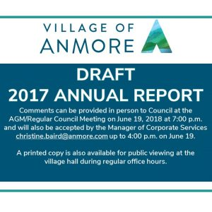 2017 Annual Report – Final Draft