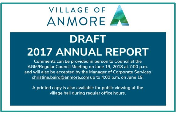 2017 Annual Report – Final Draft