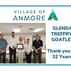 Friendly Forest Preschool Teacher, Glenda Treffry-Goatley Retires