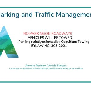 Parking and Traffic Management Update