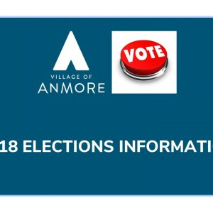 2018 Elections Information