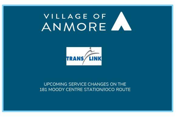 Transit Service Change
