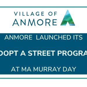 "Anmore Launches ""Adopt a Street Program"""