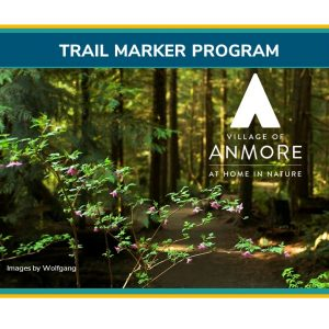 Trail Marker Program
