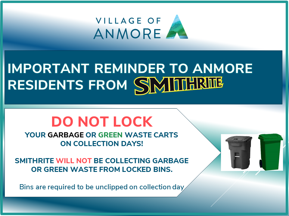 2018-12-05 Smithrite Notice Do Not lock carts – wide
