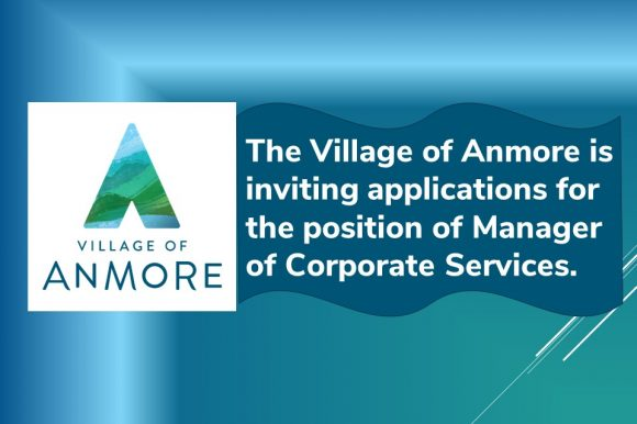 Manager of Corporate Services – Job Posting
