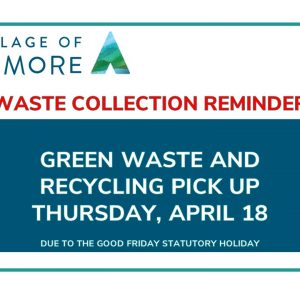 WASTE COLLECTION REMINDER TO RESIDENTS
