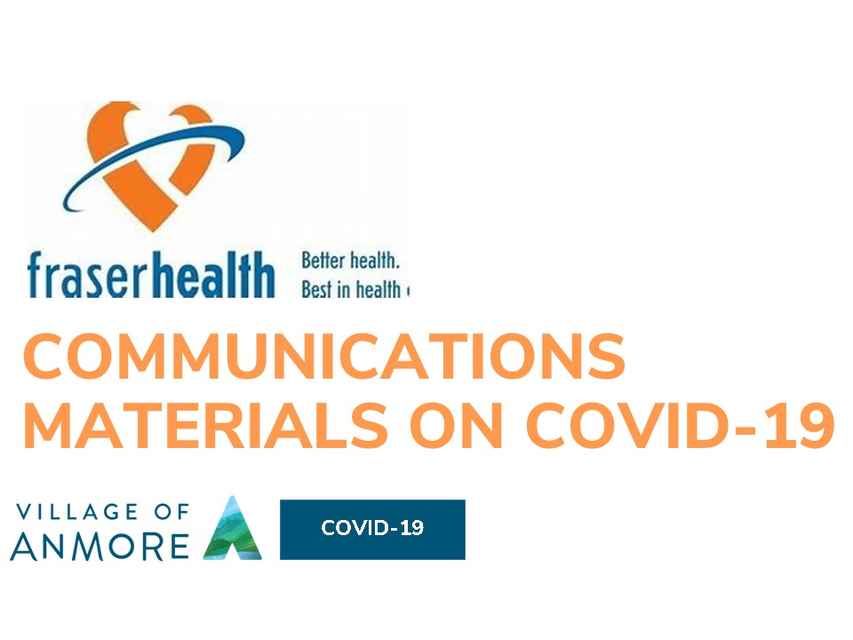 2020-03-18 Fraser Health Authority COVID-19 Update Closure – wide