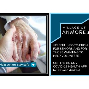 Help our seniors stay safe!