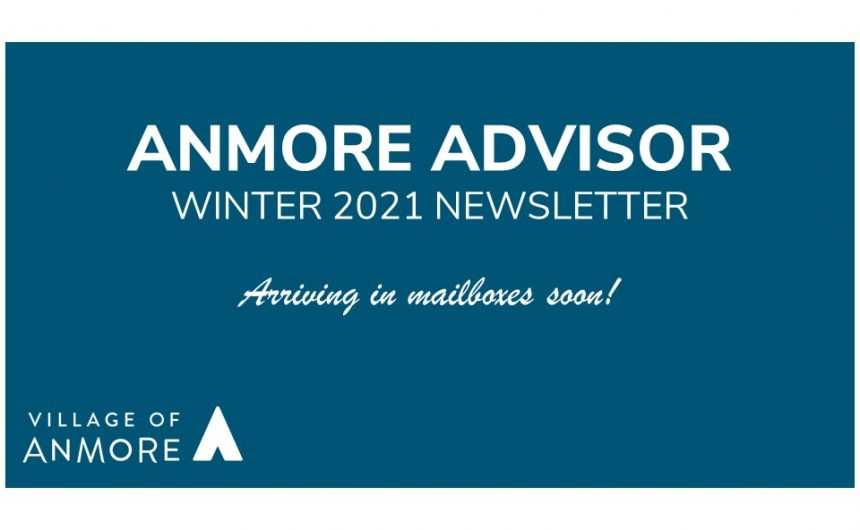 Anmore Advisor