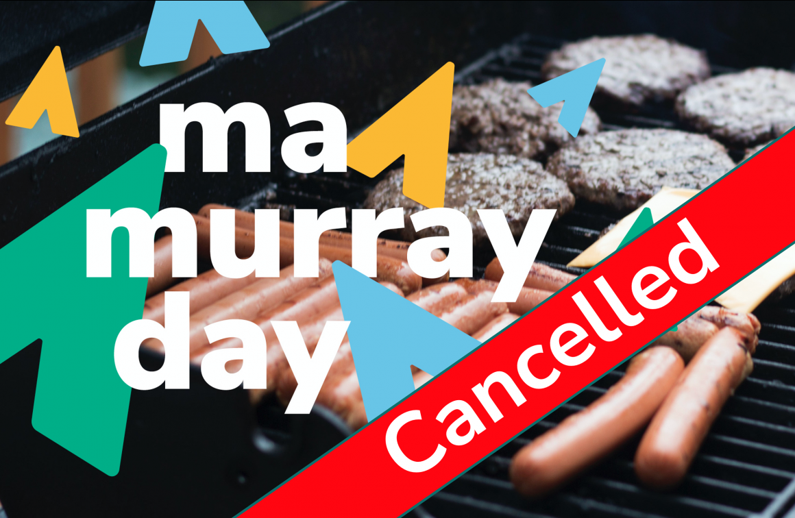 Ma Murray Day Cancelled